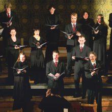 VOCALISE 2010 , 28.11.2010 , Foto: Stefan Gloede